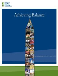 Achieving Balance - Maryland State Archives
