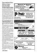 Ausgabe 03/2013 - SC Poppenbüttel von 1930 e.V. - Seite 7