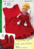 Stricken für Babys und Kleinkinder - Emily-Mausezahn - Seite 2