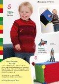 Stricken für Babys und Kleinkinder - Emily-Mausezahn - Seite 3