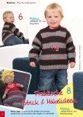 Stricken für Babys und Kleinkinder - Emily-Mausezahn - Seite 4
