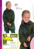 Stricken für Babys und Kleinkinder - Emily-Mausezahn - Seite 6