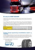 GOODYEAR DUNLOP - Goodyear Tires - Page 7