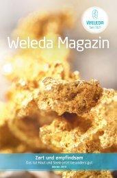 Weleda Magazin Winter 2013 PDF-Download