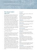 Human Rights and Water - Human Rights Commission - Page 6