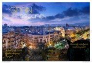 A Brief Guide To The Spanish Language/ Espagnol ... - La Yesera