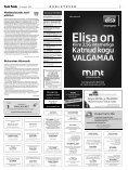 President Ilves andis üle kodu- kaunistamise aasta ... - Otepää vald - Page 7