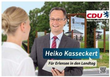 Erlensee - Heiko Kasseckert