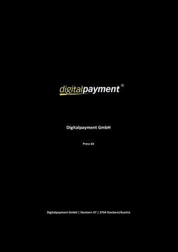 Digitalpayment press kit