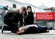 Læs rapporten Dansk Hjertestopregister - Dansk Råd for Genoplivning
