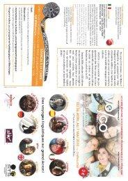 Programme VOCO 2010 - STS