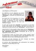 Winterprogrammheft Aufwärtstour 2013/14 - SC Pielenhofen - Seite 3