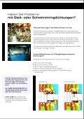 Verschleißindikator für flüssigkeitsgeschmierte Dichtungen - Seite 2
