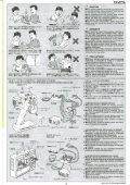 Tamiya Grasshopper Manual - Notices de modèles réduits ... - Page 3