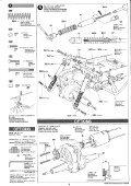 Tamiya Grasshopper Manual - Notices de modèles réduits ... - Page 6