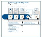 können Sie den Transparenz-Bericht des MDK ... - Pflegeteam VITA