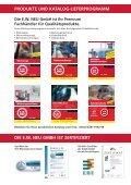 PREMIUM Elektrowerkzeuge 2013/2014 - EW NEU GmbH Worms ... - Page 3