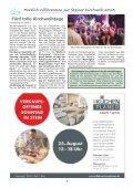 Kirchweih 2013 - mediaagentur weisslein - Page 6