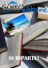 CirilloWebzine5.pdf - Liceo Ginnasio Statale Domenico Cirillo