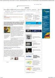 Feeder-Automatisierung vereint Vorteile von Linear- und - Strothmann