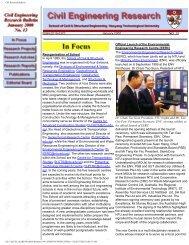 research_bulletin_no13 - CEE Web Server Page - Nanyang ...