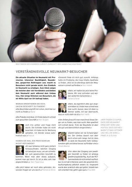 Newsletter 14 - neumarkt-sg.ch
