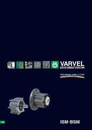 C-ISM-BSM ed01-2013 rev02 DE 120913.pub - Varvel SpA