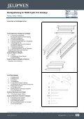 A3.3 - 2.50 - JELD-WEN Türen - Page 7