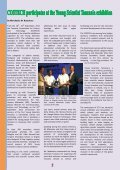 COSTECH eNewsletter September 2013 - Page 2