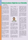COSTECH eNewsletter September 2013 - Page 4
