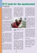 COSTECH eNewsletter September 2013 - Page 6
