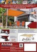WINTERGARTEN-MARKISE WINTERGARTEN ... - Rollladenland - Seite 2