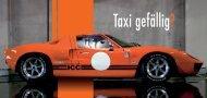 Taxi gefällig? - ICC Group