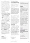 Legal News – Januar 2013 - Schweiz - Page 2