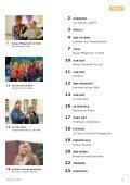 Nr. 1/2013 - Sozial-Betriebe-Köln - Seite 3