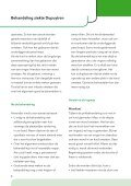 Behandeling ziekte Dupuytren - Mca - Page 6