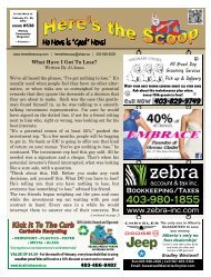 Pages 1-32 - Here's The Scoop