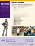 Program Overview - West Chester University - Page 2