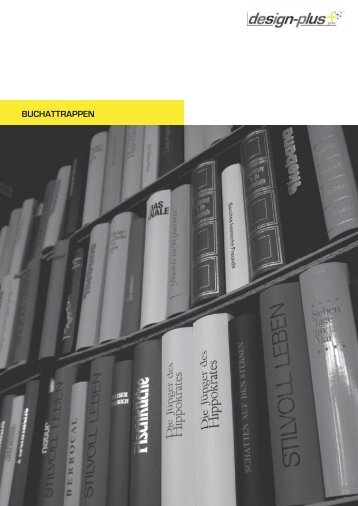 Produktkatalog downloaden - Buchattrappen - design-plus GmbH