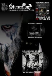 Download - Sturmglanz Black Metal Manufaktur