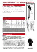 ¨Nice Lever NR2 (OLL)¨ - Page 2