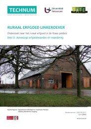 Rapport - deel 2 - 12 MB - Mobiliteit en Openbare Werken