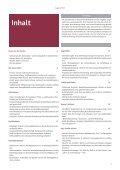 Mandantenzeitung August 2013 (1.4MiB) - SHP Beratergruppe - Seite 2