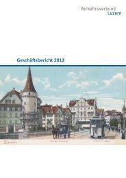 Geschäftsbericht 2012 (PDF) - Passepartout