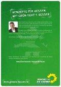 UmweltschUtz - Bündnis 90/Die Grünen Hessen - Page 2
