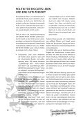 UmweltschUtz - Bündnis 90/Die Grünen Hessen - Page 4