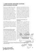 UmweltschUtz - Bündnis 90/Die Grünen Hessen - Page 5