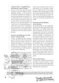 UmweltschUtz - Bündnis 90/Die Grünen Hessen - Page 6