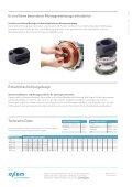 Griploc Seal™ – Besonderheiten und Leistungen - Water Solutions - Page 4