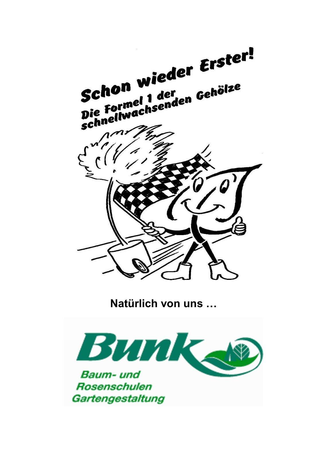 4 free Magazines from BAUMSCHULE.BUNK.DE